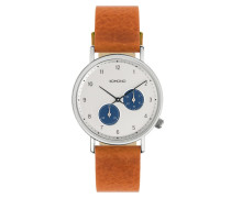 Crafted Walther Camel Uhr KOM-W00