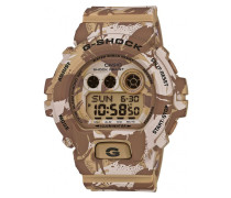 G-Shock Camo Uhr GD-X6900MC-5ER
