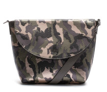 Bobbi Inside Out Camo Grey Umhängetasche HWMC64-22210-CAG