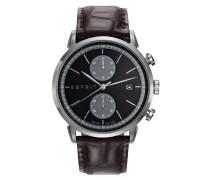 Silver Uhr ES109181003