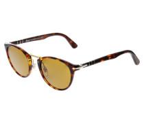sonnenbrille Havana PO3108S 24/33