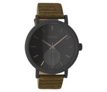 Schwarz Uhr C9188