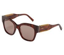 Sonnenbrille Blonde Havana TO01935353E