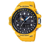 G-Shock Gulfmaster Uhr GWN-1000H-9AER