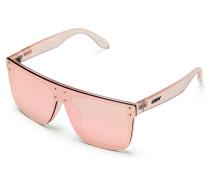 #XKYLIE Hidden Hills Pink Sonnenbrille 9343963017540
