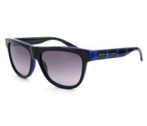 Sonnenbrille Black/Blue MMJ315/S DLH