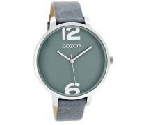 Timepieces Blau/Grau Uhr C8343 ( mm)