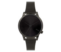 Estelle Royale Black Uhr KOM-W2862