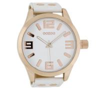 Timepieces Uhr Weiss C1100 ( mm)