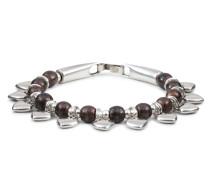 Silver Vintage Copper Armband 22239-BRA-S (Länge: 18 cm)