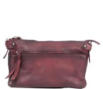 Vizzini Bordeaux Clutch 8719425697710