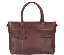 Antique Avery Braun Handtasche 521956.20