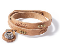 Wabi Sabi Peacefulness Natural Armband WPCS-9204-15