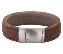 Armband Wood Log Braun F115220L