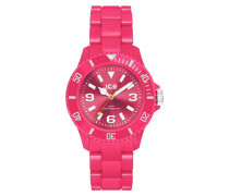 Ice-Solid Pink Small Uhr SD.PK.S.P.12