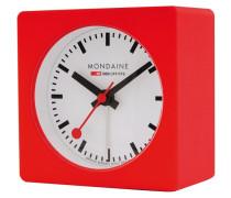 Clocks Reiswekker Uhr A996.ALIG.30SBB