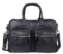 The Bag Black Schultertasche 1030-000100-N