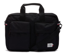 Tommy Black Laptop-Tasche AM0AM026142