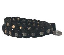 Black Armband WBS-210-16-S