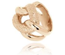 Diamond Effect Gourmet Ring