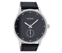 Blau Uhr C9008