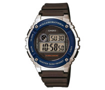 Collection Uhr W-216H-2AVEF