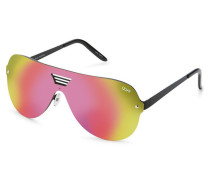 Showtime Pink Sonnenbrille 9343963004663