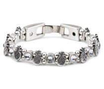 Silver Armband 04465-BRA-CRYSTAL-S (Länge: 18 cm)