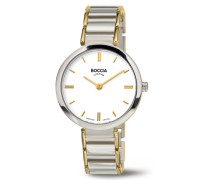 Titanium Damen Uhr 3252-03