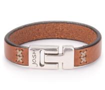 Brown Armband 24601-BRA-MIDBrown-L-1