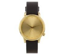 Estelle Classic Black Uhr KOM-W2453