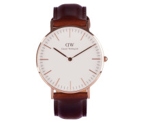 Classic St. Mawes Uhr ( MM) DW00100035