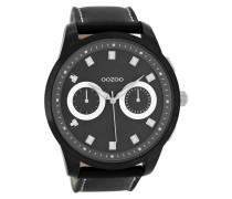 Timepieces Schwarz Uhr C8209 ( mm)