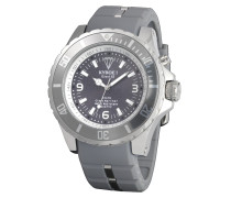 Silver Series Uhr KY-015 (48mm)