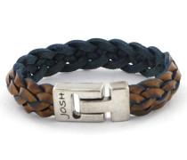 Armband Herren Blau 24349-BRA-BLUE