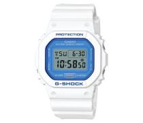 G-Shock Uhr DW-5600WB-7ER