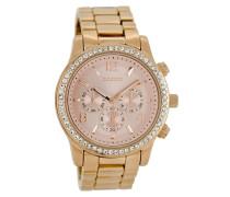 Timepieces Roségold Uhr C8419 ( mm)