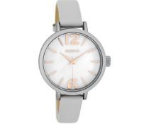 Timepieces Grau/Roségold Uhr C8406 ( mm)