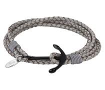 Urban Man Grey Armband LS1831-2-6