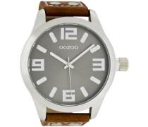 Timepieces Uhr Braun/Grau C1013 ( mm)