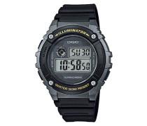 Collection Uhr W-216H-1BVEF