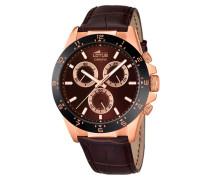 Chrono Uhr L18158-3