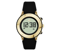 Urban Runner Gold Uhr ADP3191