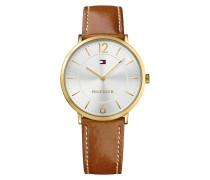 Ultra Slim Uhr TH1710353