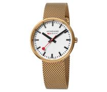 Simply Elegant Gents Uhr A638.30.14SBB