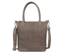 Glasgow Elephant Grey Handtasche 1030-000135