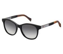 Sonnenbrille Black/Grey Havana TH1310/S W8E