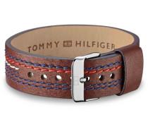 Stitched Leather Armband TJ2700685