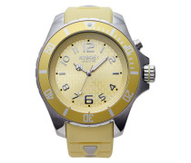 Silver Series Uhr KY-038-48 (48mm)