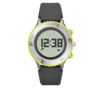 Urban Runner Silver Uhr ADP3192